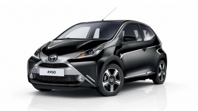 toyota aygo van dorst. Black Bedroom Furniture Sets. Home Design Ideas