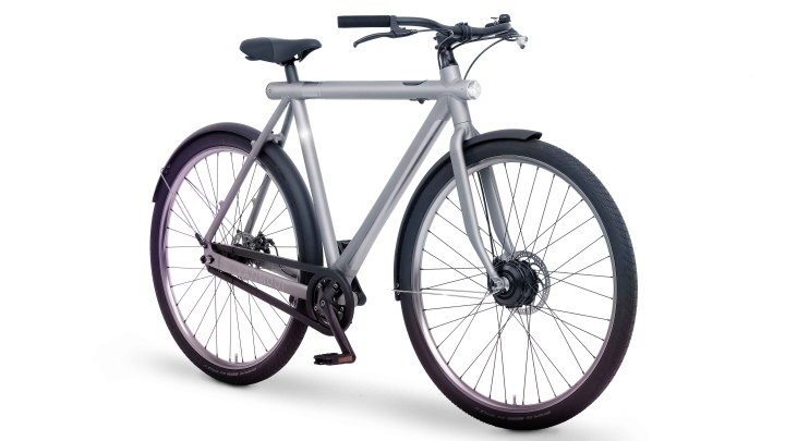 VanMoof E-bike