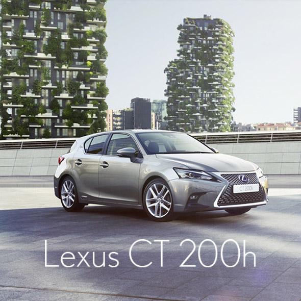 Lexus Dealerships In Ct: Nieuwe Auto's, Occasions & Onderhoud Bij De