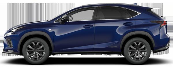 Lexus NX Velgen actie