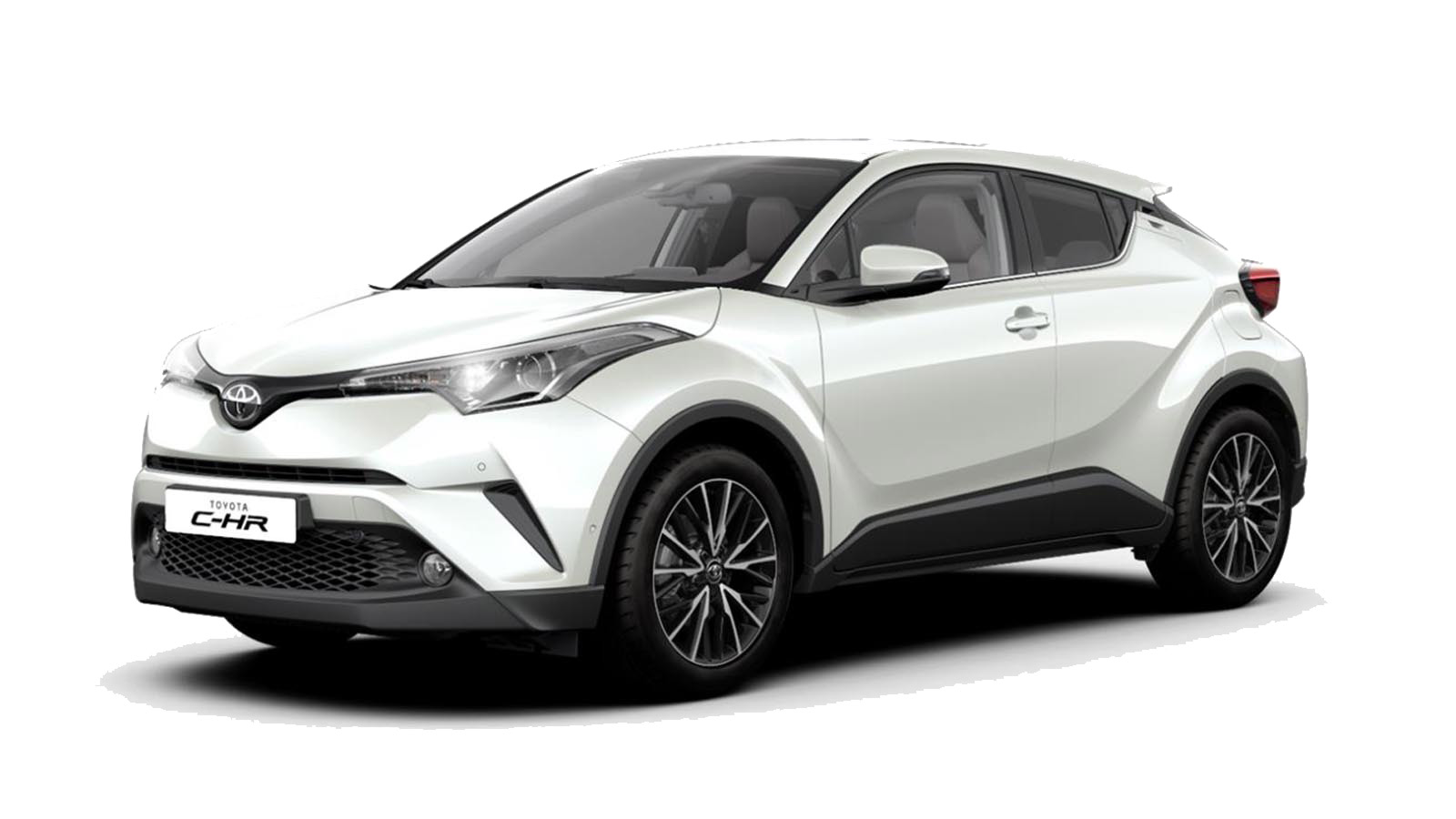 Toyota C-HR Executive