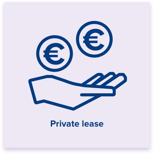 private lease auto op maat